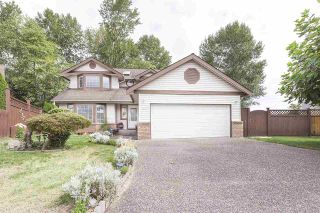 Photo 1: 2428 MARIANA Place in Coquitlam: Cape Horn House for sale : MLS®# R2493106