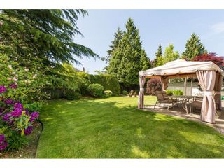 """Photo 18: 14936 21 Avenue in Surrey: Sunnyside Park Surrey House for sale in """"MERIDIAN BY THE SEA"""" (South Surrey White Rock)  : MLS®# R2272727"""