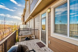Photo 12: 504 Panatella Walk NW in Calgary: Panorama Hills Row/Townhouse for sale : MLS®# A1153133