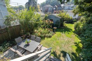 Photo 30: 3760 W 21ST Avenue in Vancouver: Dunbar House for sale (Vancouver West)  : MLS®# R2497811