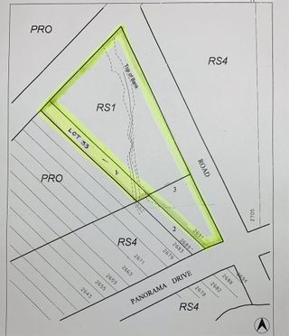 Photo 13: 2691 PANORAMA Drive in North Vancouver: Deep Cove Land for sale : MLS®# R2535182