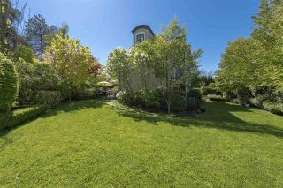 Photo 37: 1609 CEDAR Crescent in Vancouver: Shaughnessy House for sale (Vancouver West)  : MLS®# R2577053