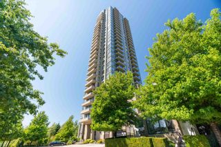 """Photo 37: 2306 2345 MADISON Avenue in Burnaby: Brentwood Park Condo for sale in """"OMA 1"""" (Burnaby North)  : MLS®# R2603843"""