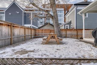 Photo 35: 804 9 Street SE in Calgary: Inglewood Detached for sale : MLS®# A1063927