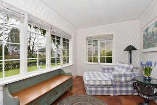 Photo 2: 1331 W 46TH Avenue in Vancouver: South Granville House for sale (Vancouver West)  : MLS®# R2039938