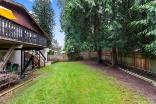 """Photo 33: 19750 47 Avenue in Langley: Langley City House for sale in """"Mason heights"""" : MLS®# R2554877"""