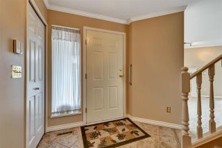 """Photo 18: 137 15501 89A Avenue in Surrey: Fleetwood Tynehead Townhouse for sale in """"AVONDALE"""" : MLS®# R2592854"""