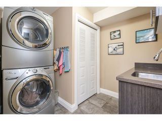"""Photo 30: 12007 S BOUNDARY Drive in Surrey: Panorama Ridge Townhouse for sale in """"Southlake Townhomes"""" : MLS®# R2465331"""