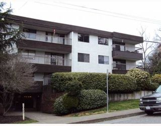 Photo 4: 304 1025 CORNWALL Street in New Westminster: Uptown NW Condo for sale : MLS®# V812409