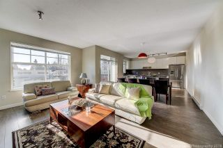 Photo 3: 4 3461 PRINCETON AVENUE in Coquitlam: Burke Mountain Townhouse for sale : MLS®# R2283164