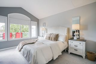 """Photo 19: 34 4740 221 Street in Langley: Murrayville Townhouse for sale in """"EAGLECREST"""" : MLS®# R2554936"""