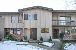 """Photo 17: 103 3180 E 58TH Avenue in Vancouver: Champlain Heights Townhouse for sale in """"HIGHGATE"""" (Vancouver East)  : MLS®# R2345170"""