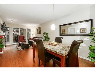 Photo 9: 113 9283 GOVERNMENT Street in Burnaby: Government Road Condo for sale (Burnaby North)  : MLS®# R2002532
