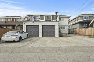 Photo 24: 1670 E 57TH AVENUE in Vancouver: Fraserview VE House for sale (Vancouver East)  : MLS®# R2528714