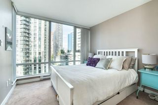 """Photo 10: 1206 1495 RICHARDS Street in Vancouver: Yaletown Condo for sale in """"AZURA II"""" (Vancouver West)  : MLS®# R2591311"""