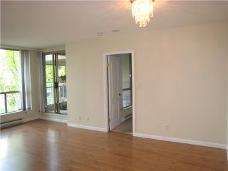 Photo 5: # 203 6191 BUSWELL ST in Richmond: Brighouse Condo for sale : MLS®# V1002909