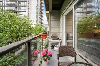 """Photo 10: 303 2957 GLEN Drive in Coquitlam: North Coquitlam Condo for sale in """"THE PARC"""" : MLS®# R2590434"""