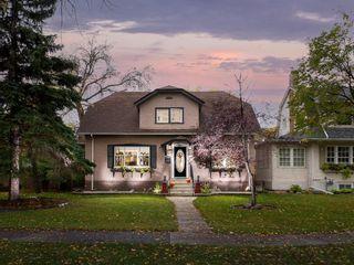 Photo 1: 193 Waterloo Street in Winnipeg: River Heights Residential for sale (1C)  : MLS®# 202124811