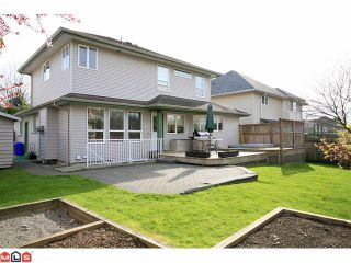 """Photo 10: 18127 68TH Avenue in Surrey: Cloverdale BC House for sale in """"Cloverwoods"""" (Cloverdale)  : MLS®# F1111652"""