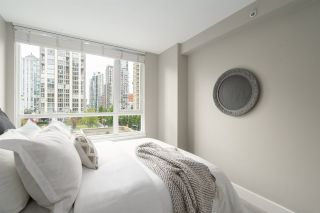 """Photo 19: 409 1188 RICHARDS Street in Vancouver: Yaletown Condo for sale in """"Park Plaza"""" (Vancouver West)  : MLS®# R2475181"""