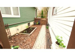 Photo 3: 495 Camden Place in Winnipeg: Residential for sale