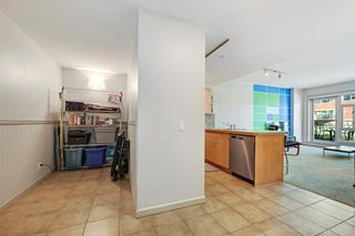 Photo 3: 304 1410 1 Street SE in Calgary: Beltline Apartment for sale : MLS®# A1076714