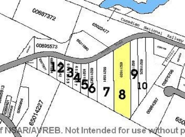 Main Photo: Marsh Road in Coalburn: 108-Rural Pictou County Vacant Land for sale (Northern Region)  : MLS®# 201911971