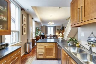 Photo 17: 272 Berkeley St in Toronto: Moss Park Freehold for sale (Toronto C08)  : MLS®# C3940589