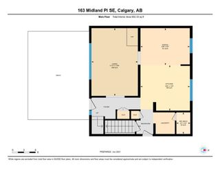 Photo 33: 163 Midland Place SE in Calgary: Midnapore Semi Detached for sale : MLS®# A1122786