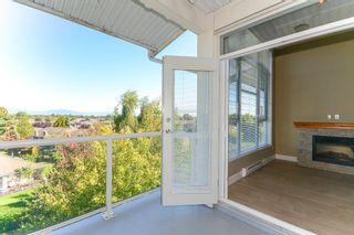 """Photo 6: 410 4500 WESTWATER Drive in Richmond: Steveston South Condo for sale in """"COPPER SKY WEST"""" : MLS®# R2615301"""