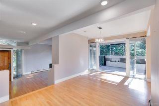 Photo 3: 3841 BAYRIDGE Avenue in West Vancouver: Bayridge House for sale : MLS®# R2232684