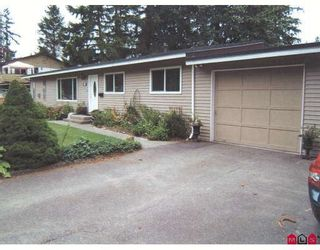 Main Photo: 4355 200A Street in Langley: Brookswood Langley House for sale : MLS®# F2833713