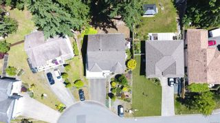 Photo 35: 1357 Caramel Cres in : CR Willow Point House for sale (Campbell River)  : MLS®# 879362