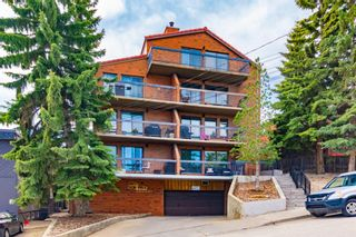 Photo 39: 410 1807 22 Avenue SW in Calgary: Bankview Apartment for sale : MLS®# A1113231