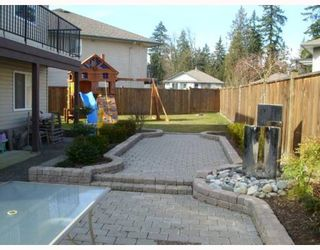 Photo 10: 23733 115TH Avenue in Maple_Ridge: Cottonwood MR House for sale (Maple Ridge)  : MLS®# V754102