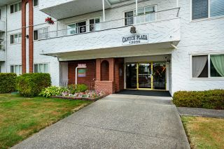 """Photo 2: 210 12096 222 Street in Maple Ridge: West Central Condo for sale in """"CANUCK PLAZA"""" : MLS®# R2608661"""