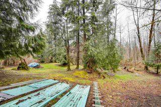 Photo 33: 11881 260 Street in Maple Ridge: Websters Corners House for sale : MLS®# R2582931