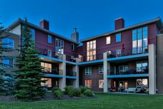 Photo 2: 1309 10221 Tuscany Boulevard NW in Calgary: Tuscany Apartment for sale : MLS®# A1149766