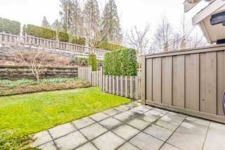 "Photo 25: 18 1305 SOBALL Street in Coquitlam: Burke Mountain Townhouse for sale in ""Tyneridge North by Polygon"" : MLS®# R2541800"