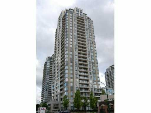 """Main Photo: 1106 7088 SALISBURY Avenue in Burnaby: Highgate Condo for sale in """"WEST"""" (Burnaby South)  : MLS®# V894313"""