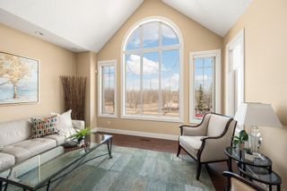 Photo 6: 310 WENTWORTH Square SW in Calgary: West Springs Semi Detached for sale : MLS®# A1100638