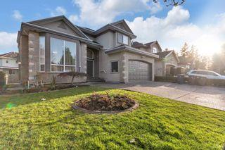 Photo 1: 12748 62 Avenue in Surrey: Panorama Ridge House for sale : MLS®# R2561653