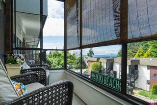 Photo 25: 308 1319 MARTIN STREET in South Surrey White Rock: White Rock Home for sale ()  : MLS®# R2473599