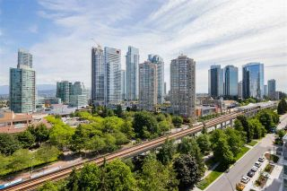 Photo 38: 1002 4360 BERESFORD STREET in Burnaby: Metrotown Condo for sale (Burnaby South)  : MLS®# R2586373