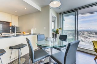 """Photo 7: 3302 488 SW MARINE Drive in Vancouver: Marpole Condo for sale in """"MARINE GATEWAY"""" (Vancouver West)  : MLS®# R2617197"""