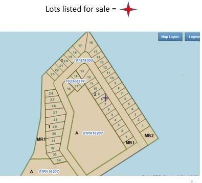 Main Photo: Lot #8 Blk 2 Lakeview Drive in Deschambault Lake: Lot/Land for sale : MLS®# SK833618