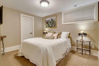 Photo 40: 111 Elmont Rise SW in Calgary: Springbank Hill Detached for sale : MLS®# A1099566