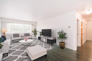 Photo 3: 105 2250 W 43RD Avenue in Vancouver: Kerrisdale Condo for sale (Vancouver West)  : MLS®# R2625614