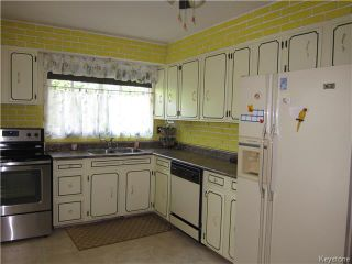 Photo 5: 67 Minikada Bay in Winnipeg: Residential for sale (3M)  : MLS®# 1717733