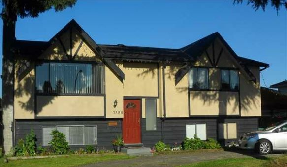 Main Photo: 7358 130TH ST in Surrey: West Newton House for sale : MLS®# F1431988